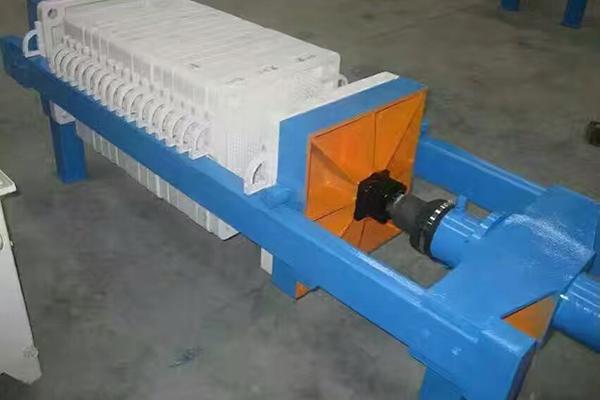常规性厢式压滤机