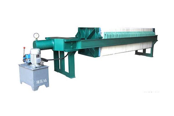 压滤机630型