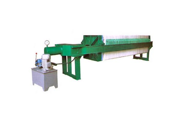 压滤机800型