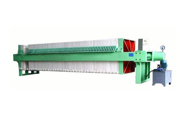 压滤机1250型