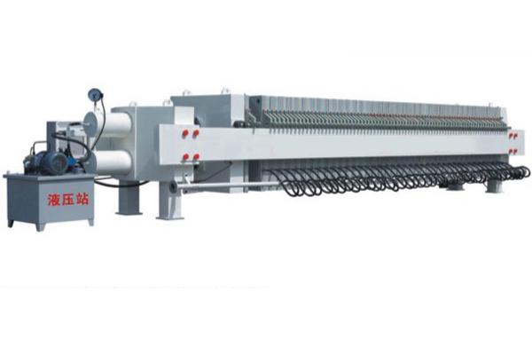压滤机1500型