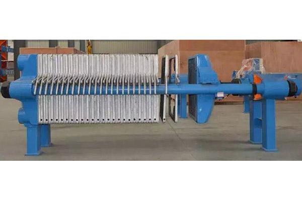 870型铸铁压滤机