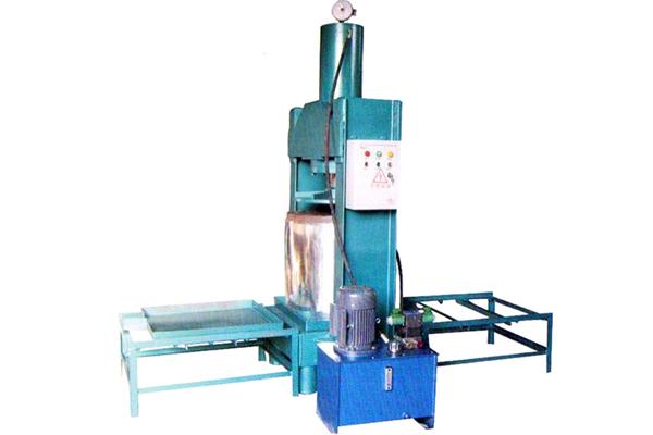 自动压紧压榨式压滤机