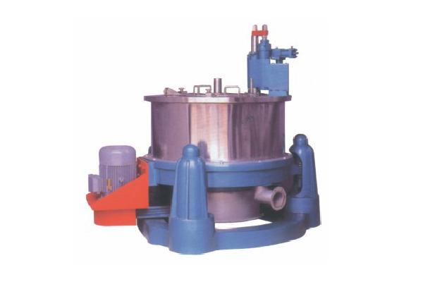 SGZ型三足式自动刮刀下卸料离心机